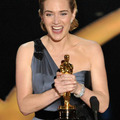 アカデミー賞のケイト・ウィンスレット、本国イギリスでは芳しくない評判