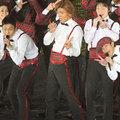 SMAP、嵐に共通するジャニーズ成功の法則!「5人組グループは成功する」