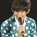 "V6・三宅健、『音楽のちから』で""サボった""森田剛に「踊れよ、ちゃんと」と指導!"