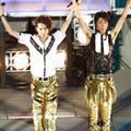 嵐が145万枚で圧勝、関ジャニ∞が大躍進!! 2013年ジャニーズシングルCD売り上げ