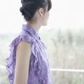 紫は恋愛下手!? 持っていない色の服でわかるコンプレックス
