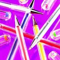 最強の組み合わせを探せ! 好きな色を選べる3色ボールペンを使った目的別開運法
