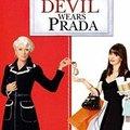 メリル・ストリープとアン・ハサウェイが共演! DVD『プラダを着た悪魔』