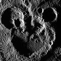 水星にミッキーマウスが! 著作権にうるさいディズニーは太陽系を訴えるのか!?