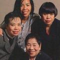 「もう本当に悔しかった」コシノ三姉妹のトークに垣間見たリアルな姉妹ドラマ