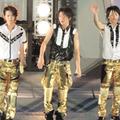 嵐の東京ドーム公演が「衆院選投票率を左右する」と永田町が大騒ぎ!?