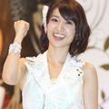 """AKB48新センター・大島優子の専売特許""""足上げ""""から想起するあの人物"""