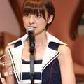 AKB48篠田麻里子、「SMAP中居との交際」のウワサで業界騒然