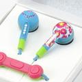 オシャレは耳の穴から☆カナル型ヘッドフォン「KOTORI101」プレゼント