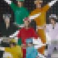 紅白出場ジャニーズグループのNが、3人組ユニットのAとラーメンデート!?