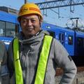 ただひたすらに鉄道を愛する中川家・礼二を放送する『鉄学の時間』の世界