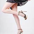 美脚の人は、容姿だけじゃなく人生も恵まれてる! 脚の形でわかる幸運体質