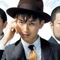 秋の月9主演とうわさの松田翔太、若い子から熟女までお盛んな女遊び