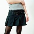 """男日照りの女はズボンを捨てよ!""""エブリデイスカート""""で、股と男運の風通しを"""