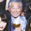 みのもんた、次男逮捕でタレント生命ピンチ!? 小倉智昭は「辞める必要ない」とコメント