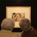 江戸時代に花開いた究極のエロ表現、「春画」を日本の美術館でも見たーい!