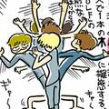 嗚呼12人の美しき少年たちよ…EXOの神々しさに思わず合掌!――SMタウンがやってきた!!