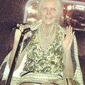「50年後の私」も? ユーモラスでチャーミングなセレブ&キッズのハロウィーン2013