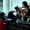 わずかな所持金で韓国留学。出会い系で同棲相手を見つけるアラフォー女性たち