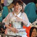 AKB48・大島優子、「ひどいやつれ顔」の原因はウエンツ瑛士との破局!?