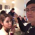 「関東連合との交友が明らかに」金子賢と藤井リナのプライベート写真の波紋