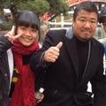 亀田三兄弟の妹・姫月がNMB48に加入? 「史郎も付いて来るぞ」とファン戦々恐々