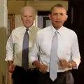 SNSで大統領になったオバマ、ホワイトハウス内ジョギング動画が116万回再生!
