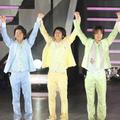 嵐、SMAP、V6、Sexy Zone……紅白歌合戦「ジャニーズ」勢、今年の見どころは?