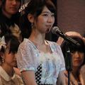 "AKB48・柏木由紀、卒業間近!? ブログでの""意味深""発言にファン動揺"
