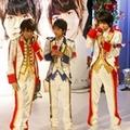 Sexy Zone中島、菊池、佐藤が三角関係に!? 新曲『King & Queen & Joker』の魅力とは