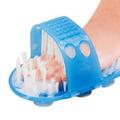 夏のニオイ問題はこれで解決!? 斬新な脱足クサアイテム「簡単足洗い」プレゼント