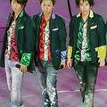 嵐&関ジャニ∞ VS SMAP&Kis-My-Ft2、両派閥の番組激突! 視聴率15%超えの軍配は?