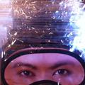 V6・岡田准一の「超ひらパー兄さん」で話題沸騰! 入手困難な「兄さんアイマスク」をプレゼント!!