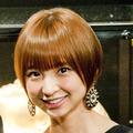"""元AKB48・篠田麻里子の""""ハミ尻""""始球式は、迷走の表れ!? 三十路前のエロアピールに「マリコ様の苦悩」"""