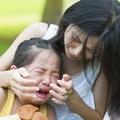 """「娘を死なせてあげて…」両親が""""安楽死を願うほどの""""巨大腫瘍を抱えた4歳児=中国"""