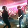 ジョニー・デップ、マリリン・マンソンのライブにジャック・スパロウ姿で出演!