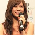 前田敦子、ファンイベントで「歌唱中止」の珍事! 音響トラブルも「確信犯では」の声