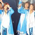 Kis-My-Ft2新曲、初日10万枚減! SMAP・中居新番組に「舞祭組は出る?」と期待の声
