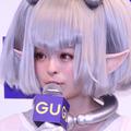 """きゃりーぱみゅぱみゅ、""""大音量BGM""""で破局質問封じ! マスコミは「大物気取り」と失笑"""