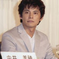 織田裕二、4年ぶり映画決定も「ウッチャン主演でいいのに」「また吉田羊か」の声噴出