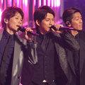 V6が『ミュージックステーション』で新曲を披露! 6月10日(金)ジャニーズ出演情報