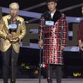 "BIGBANG、EXOに大量投票! 6500万票超えの""中華砲""がK-POP授賞式を占拠!?"