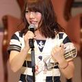 AKB48・高城亜樹、Jリーグコーチと密会よりブラックな「男事情」とは?