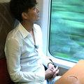 """中村昌也、「夫婦は合わせ鏡」という真実を教えてくれる""""オレサマ""""な一面"""