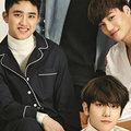 EXO、「non-no」表紙で完売&緊急重版! 人気高騰に韓国ファン「日本活動しないで」