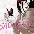 どん底・絶望・依存の果ての「希望」とは? 高浜寛『SAD GiRL』の残酷で美しい世界