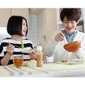 【エロメン☆タイム】「女性向け風俗」で北野翔太がやってきた! イチャイチャ料理に釘付け