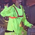 Hey!Say!JUMPのツアー衣装を手掛けたNEWS増田貴久、オーダーは「ぶっ飛んでるもの」だった!?