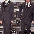 """あんなに仲良かったのに……SMAP木村拓哉と香取慎吾""""蜜月時代""""の伝説的ドッキリ「ブラザー・コーン事件」とは"""