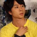 大野智、櫻井翔がブラジルで撮った「日本の人聞こえますかー」の動画をラジオで流す!